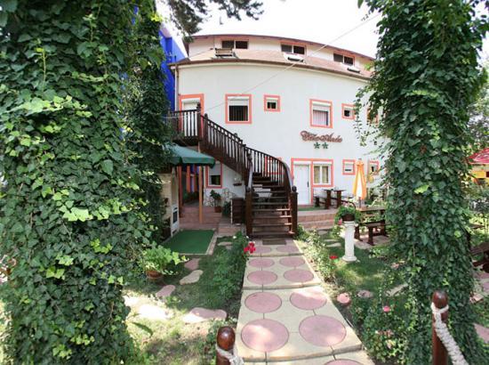 Vila Casa Anda