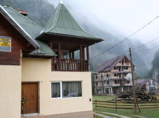 Casa Petruta