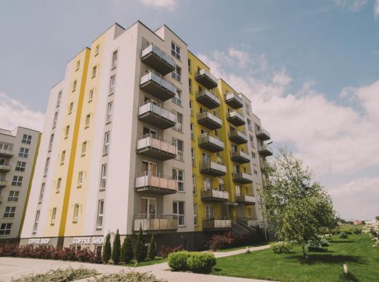 Apartament Penthouse Ambiance
