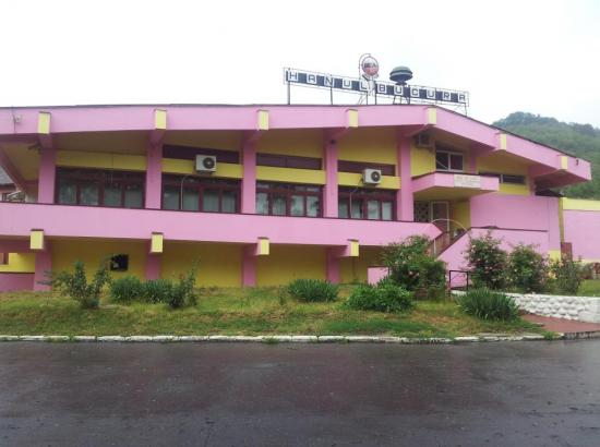 Hotel Hanul Bucura