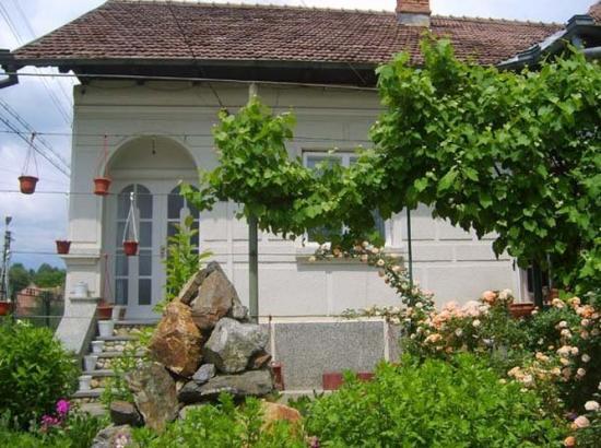 Camere de inchiriat Casa Corbeanu
