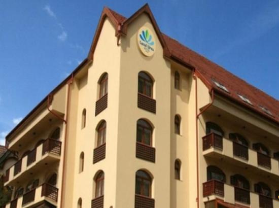 Hotel Lacu Ursu