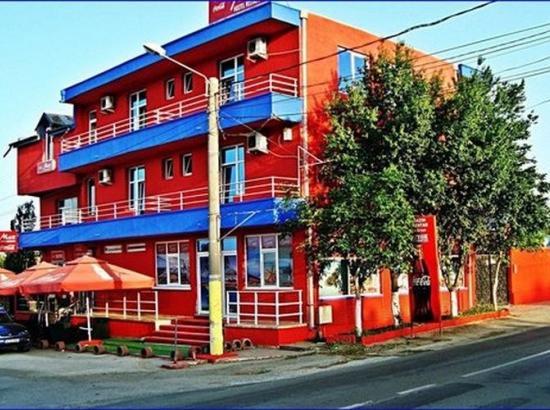 Hotel MAX CLUB