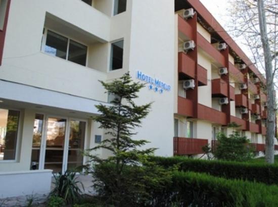 Hotel MERCUR MINERVA