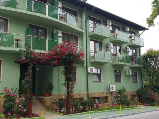 Complex turistic Ciresica