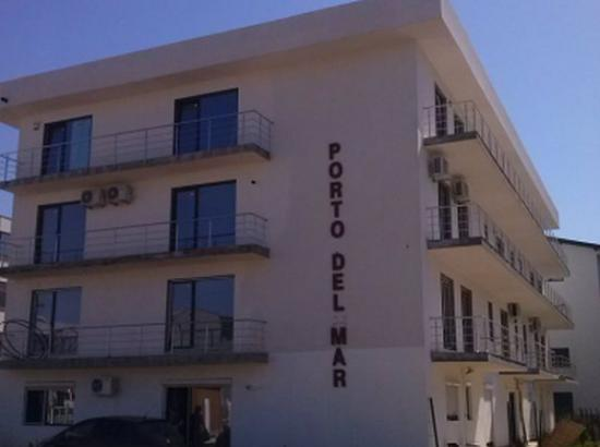 Hotel Porto del Mar