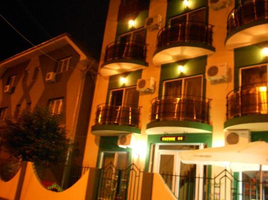 Vila Green House 2