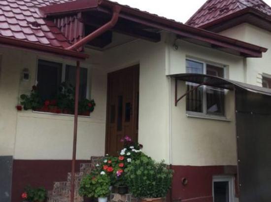 Casa Timea