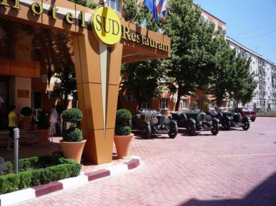 Hotel - Restaurant SUD