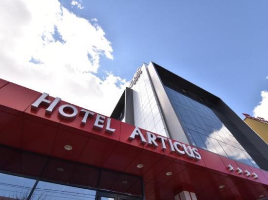 Hotel Articus