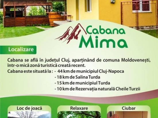 Cabana Mima