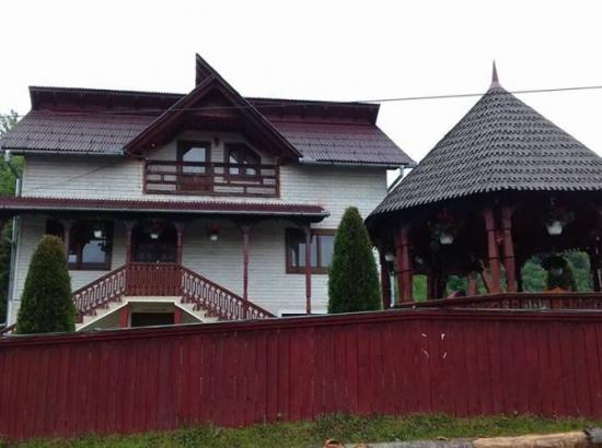Casa Daria
