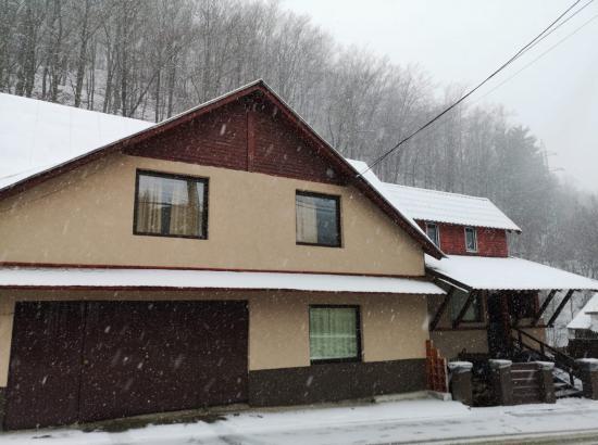 Casa Savianu