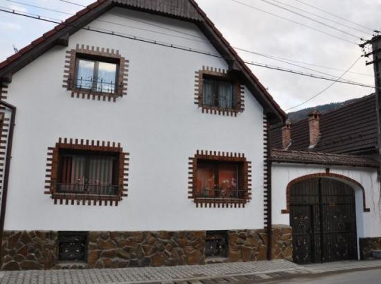 Casa de vacanta Vidrighin