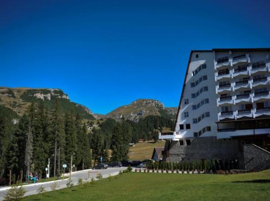 Hotel Pestera