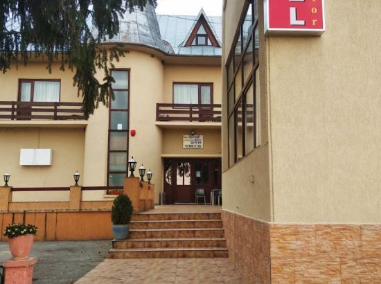 Motel Vraja Viilor