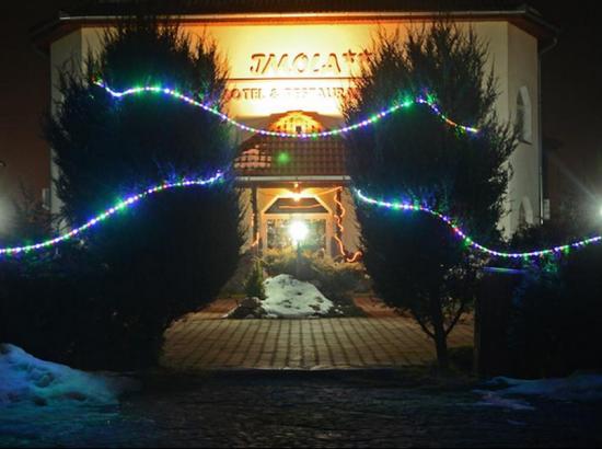Motel Imola