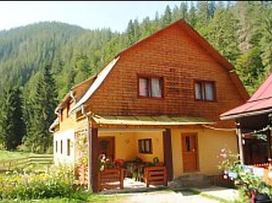 Casa La Marian