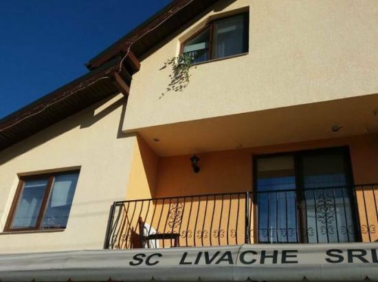 Pensiunea Livache