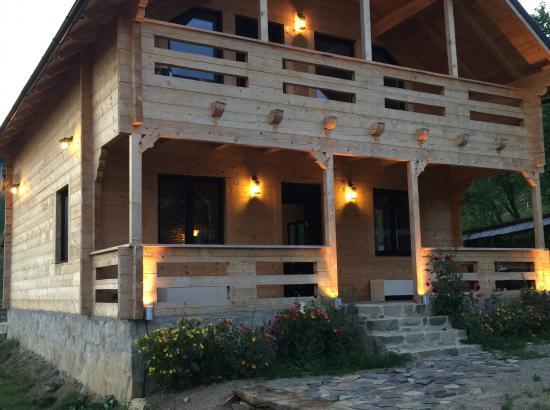 Cabana Neica