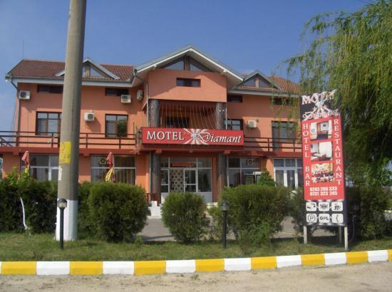 Motel Diamant