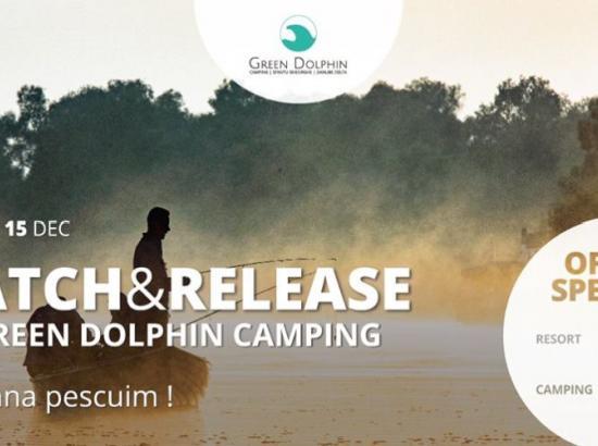 Camping Delfinul (Green Dolphin)