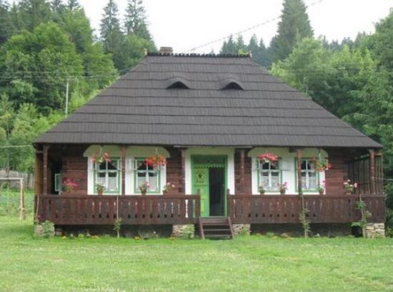 Pensiunea Casa Felicia