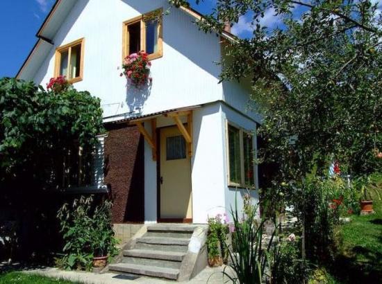 Pensiunea Casa Balan