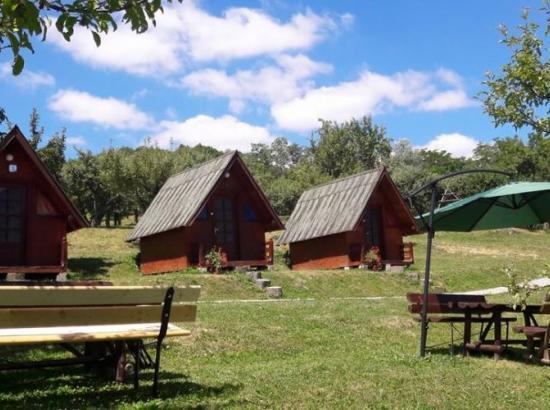 Camping Calaretii lui Tepes