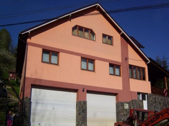 Casa de vacanta Vica