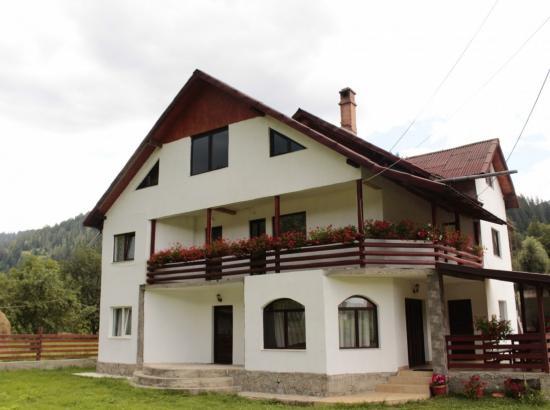 Casa Matei