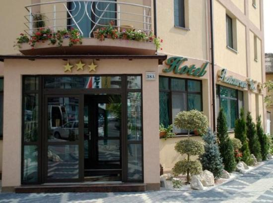 Hotel Vio