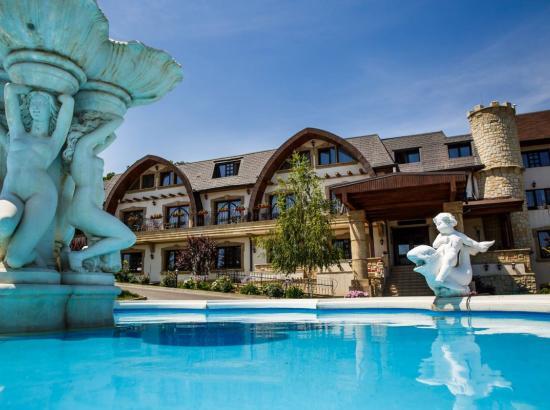 Hotel La Castel