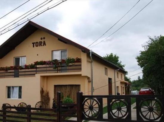 Casa Tora