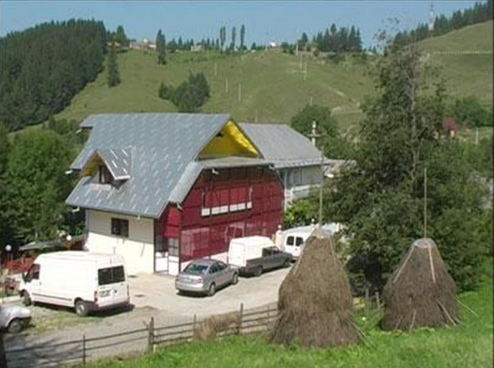 Motel Potoci