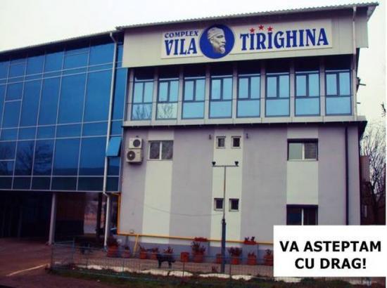 Vila Tirighina