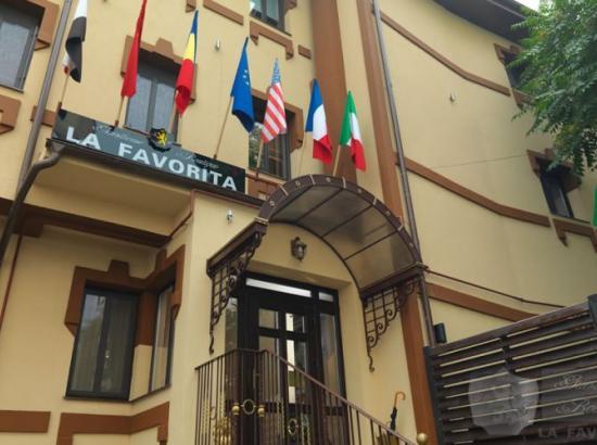 Hotel - Boutique Guesthouse La Favorita