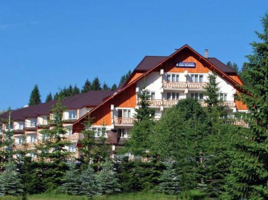 Hotel Casa Pelerinul