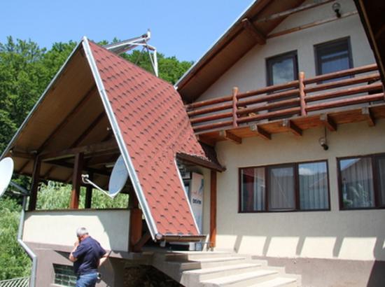 Casa de vacanta Valea Pausa