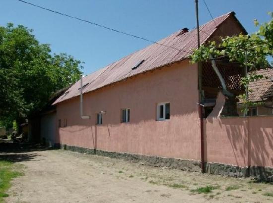 Casa Boierului Imbrii