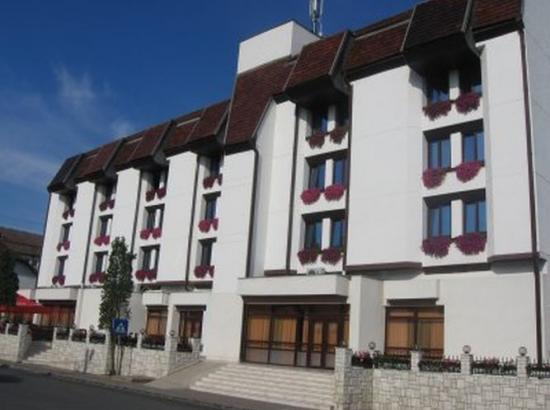 Hotel Sabis