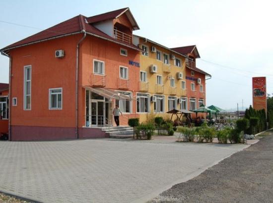 Hotel Mya