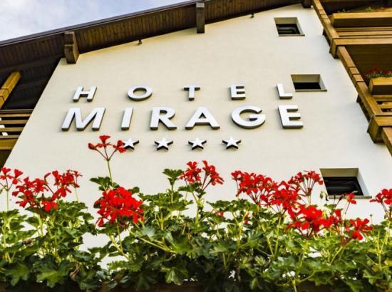 Hotel Mirage Resort