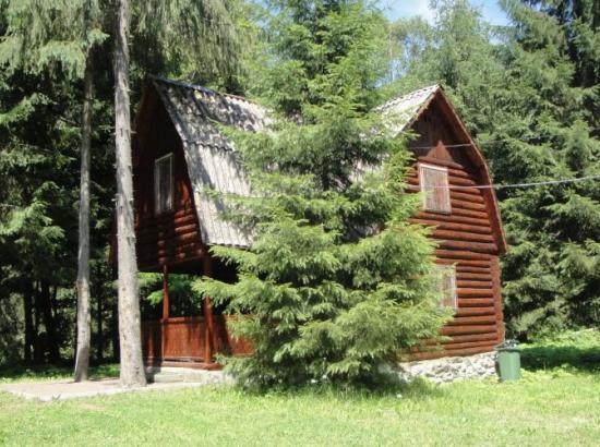 Camping Integro