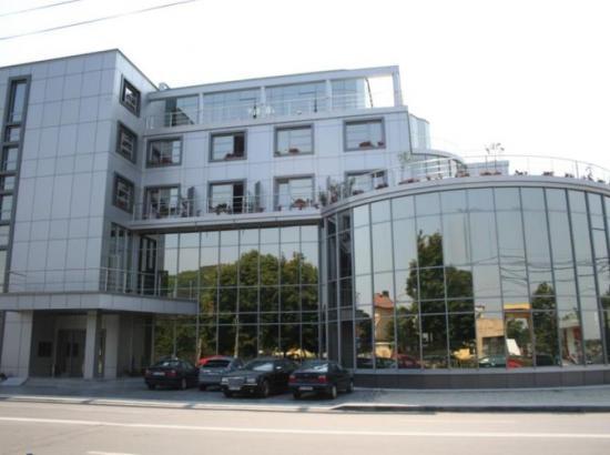 Hotel Zytto