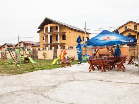 Pensiunea Safta Residence