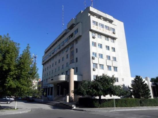 Hotel Călărași
