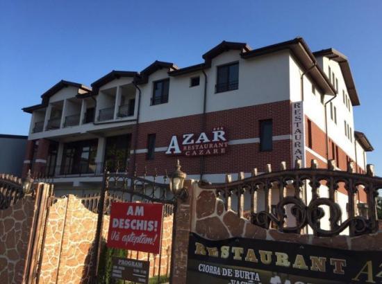 Complex turistic Azar