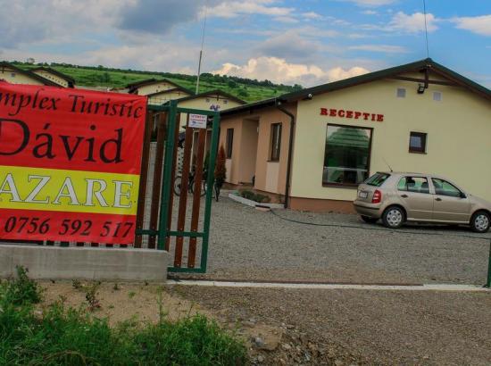 Complex turistic David