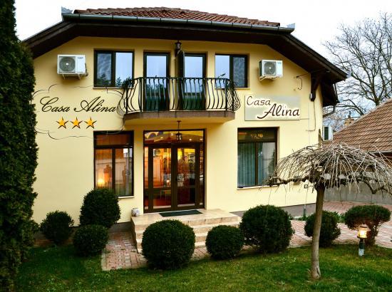 Casa Alina